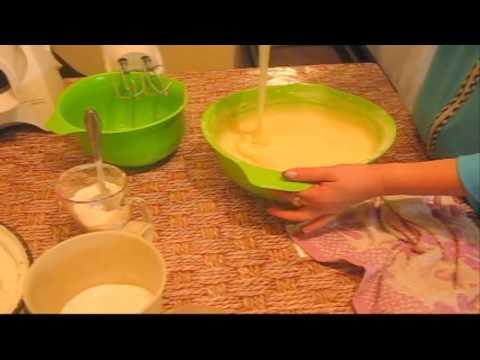 Очень вкусные кексы на основе майонеза
