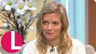 Countdown's Rachel Riley Speaks Out About Her Recent Online Abuse | Lorraine