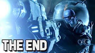 Batman Arkham Origins Gameplay German - Mr. Freeze Boss Fight