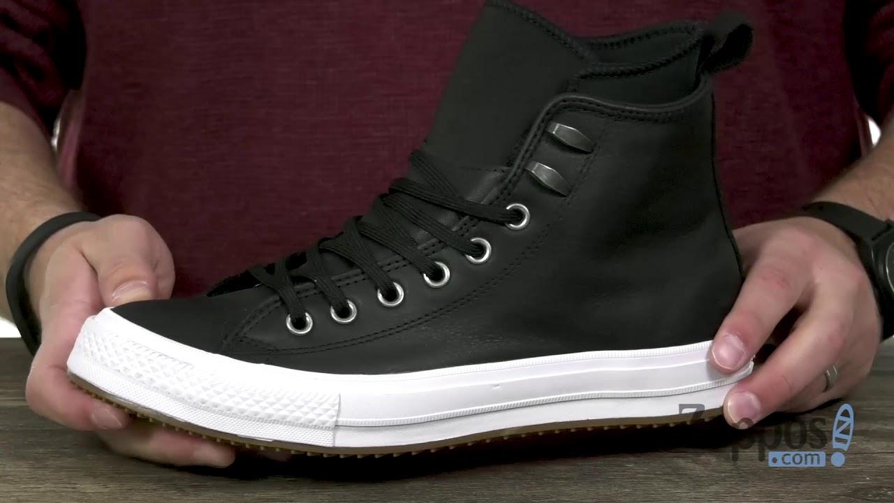Converse Chuck Taylor All Star Waterproof Boot SKU: 9116630