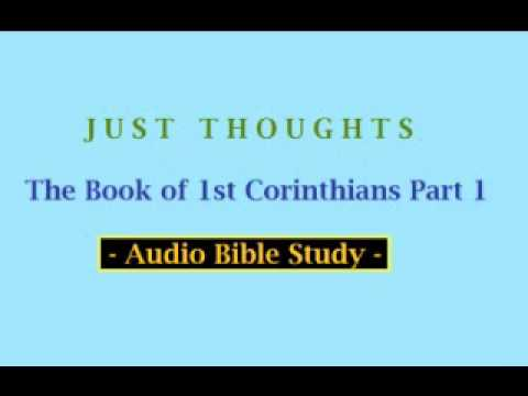 thoughts on love based on the book of corinthians Inspiring 2 corinthians was to c k barrett called 2 corinthians    surely the most difficult book in paul's supernatural miracles and paternal love 12.