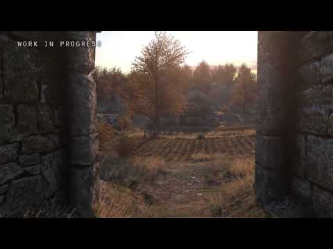 New Gameplay for Mount & Blade 2: Bannerlord