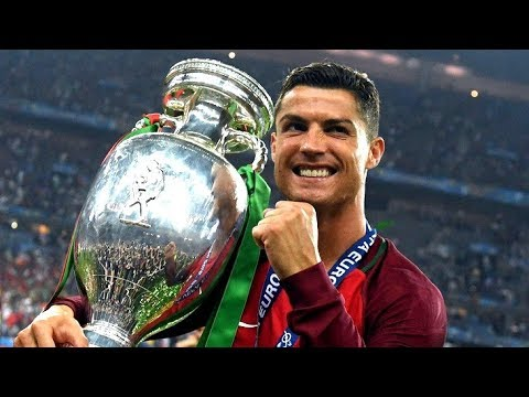 Cristiano Ronaldo Skills Bossing