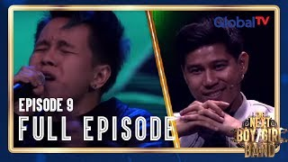 Episode 9 : WILD CARD I The Next Boy/Girl Band GlobalTV