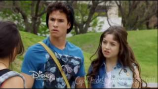 Soy Luna: Simon breaks up with Daniela Ep.60