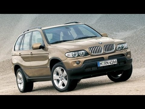 2004 bmw x5 start up and review 3 0 l 6 cylinder youtube. Black Bedroom Furniture Sets. Home Design Ideas