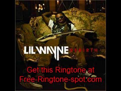 Lil Wayne Feat. Eminem - Drop The World (HQ)