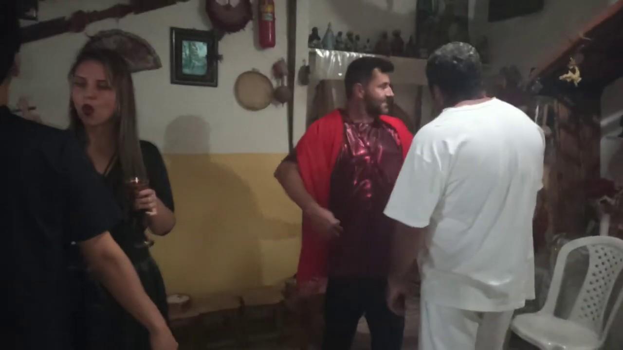 GIRA DE EXU E POMBA GIRA NA QUARENTENA