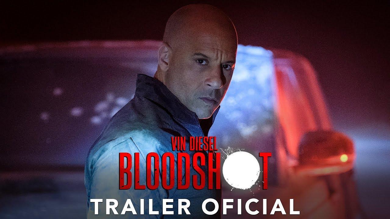 Download BLOODSHOT | TRAILER OFICIAL LEGENDADO | 12 DE MARÇO NOS CINEMAS