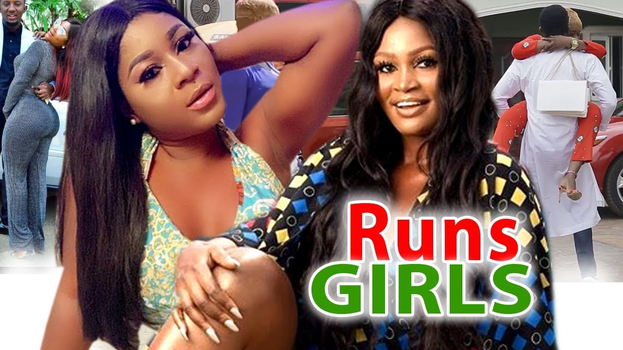 Runs Girls (New Movie) Season 3&4 - Destiny Etiko 2019 Latest ...