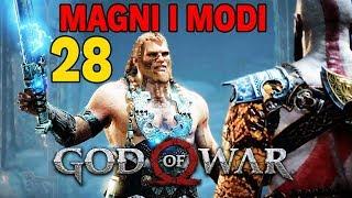 MAGNI I MODI - WALKA - GOD OF WAR! #28