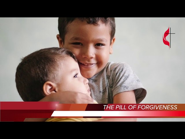 The Character of Joseph 3   The Pill of Forgiveness
