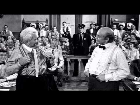 Inherit The Wind Movie Review - Classic DVD Movie