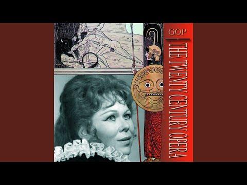 Lucia Di Lammermoor, Act II: Il Pallor Funesto, Orrendo (Lucia)