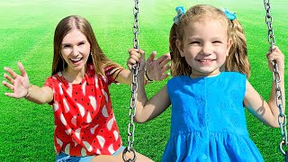 Yes Yes Playground Song #2 | Kids Songs & Nursery Rhymes