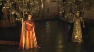 Emily Hindrichs, soprano - Il volo cosi fido (Riccardo Primo) - LIVE