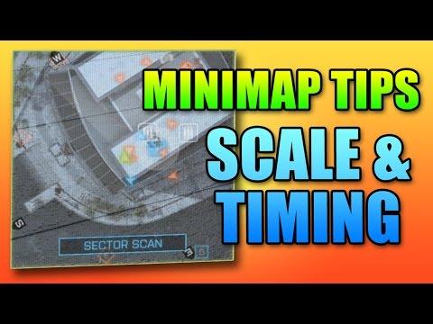 Battlefield 4 Minimap Pro Tips & Tricks - Size & Zoom