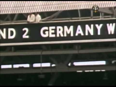 Franz Beckenbauer part 1