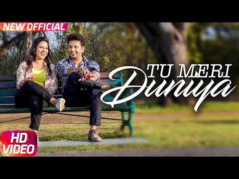 Tu Meri Duniya - Full Video Songs  -  Latest Punjabi Song 2017 - Speed Records