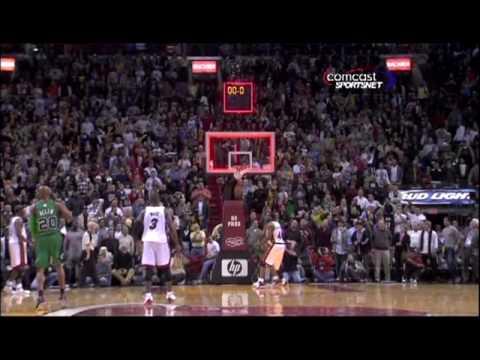 Rajon Rondo - The Takeover [2009-2010 NBA Season Highlights]