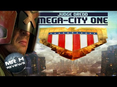 Karl Urban Returning For Dredd TV Series?