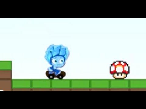Kirby New Adventure (Бродилка: Новое приключение Кирби) - прохождение игры