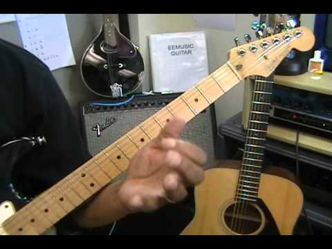 How To Play Amazing Guitar Chords Using Two Fingers Tutorial + Smoke ...