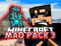 Minecraft: Mad Pack 3 Beta | AETHER DUNGEON! [3]