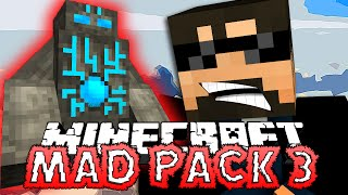 Minecraft: Mad Pack 3 Beta | AETHER DUNGEON! [3]