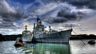 Самые старые действующие военные корабли
