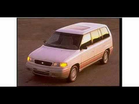 Used 1997 Mazda MPV Versailles KY 40383