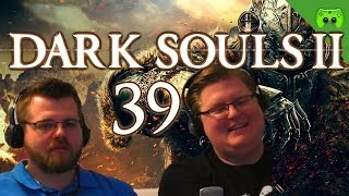 DARK SOULS 2 # 39 - Herzensangelegenheit «»  Let