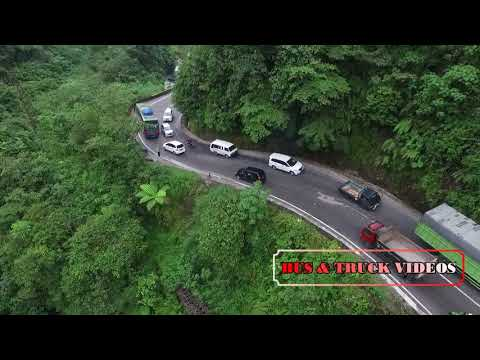 JALUR SILAING BAWAH FULL DRONE ( Jalan Lintas Sumtera PADANG _ BUKIT TINGGI )
