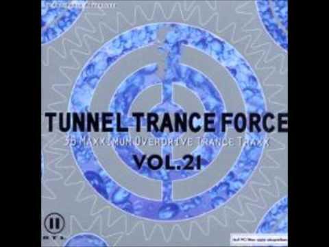 Dj Dean Tunnel Trance Force Vol 21 Cool Water