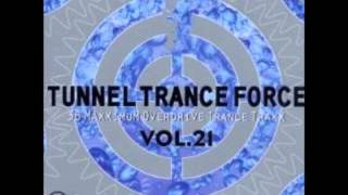 Dj Dean Tunnel Trance Force Vol 21 Cool Water