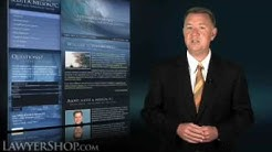Personal Injury Attorney in Corpus Christi, Texas - Scott A. Nelson