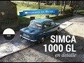 Simca 1000 (2/2)  El Gl En Detalle