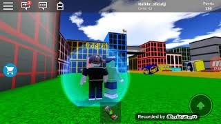Played roblox with one with video lifeof