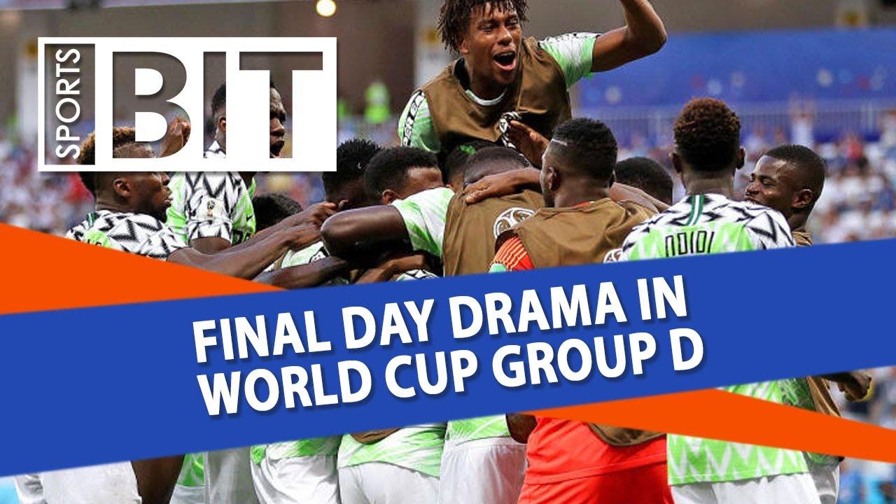 World Cup Group D: Who Advances?   Sports BIT   Soccer Picks