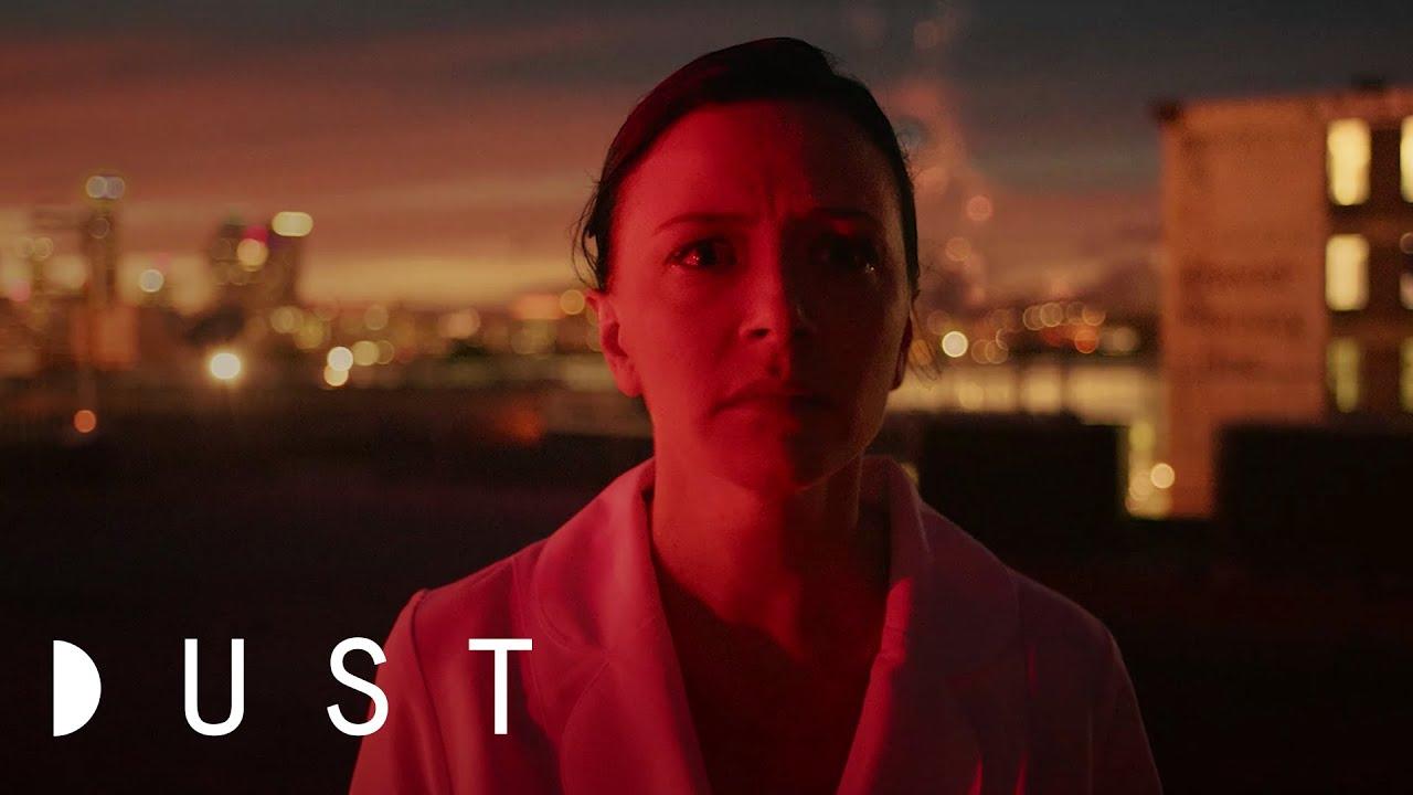 "Sci-Fi Short Film: ""Liminal""   DUST"
