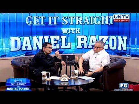 DTI Secretary Ramon Lopez explains how TRAIN Law will affect Filipino consumers