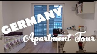 Germany Apartment Tour