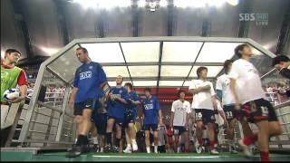 ( HD ) Manchester United vs FC Seoul [ part 1 ]