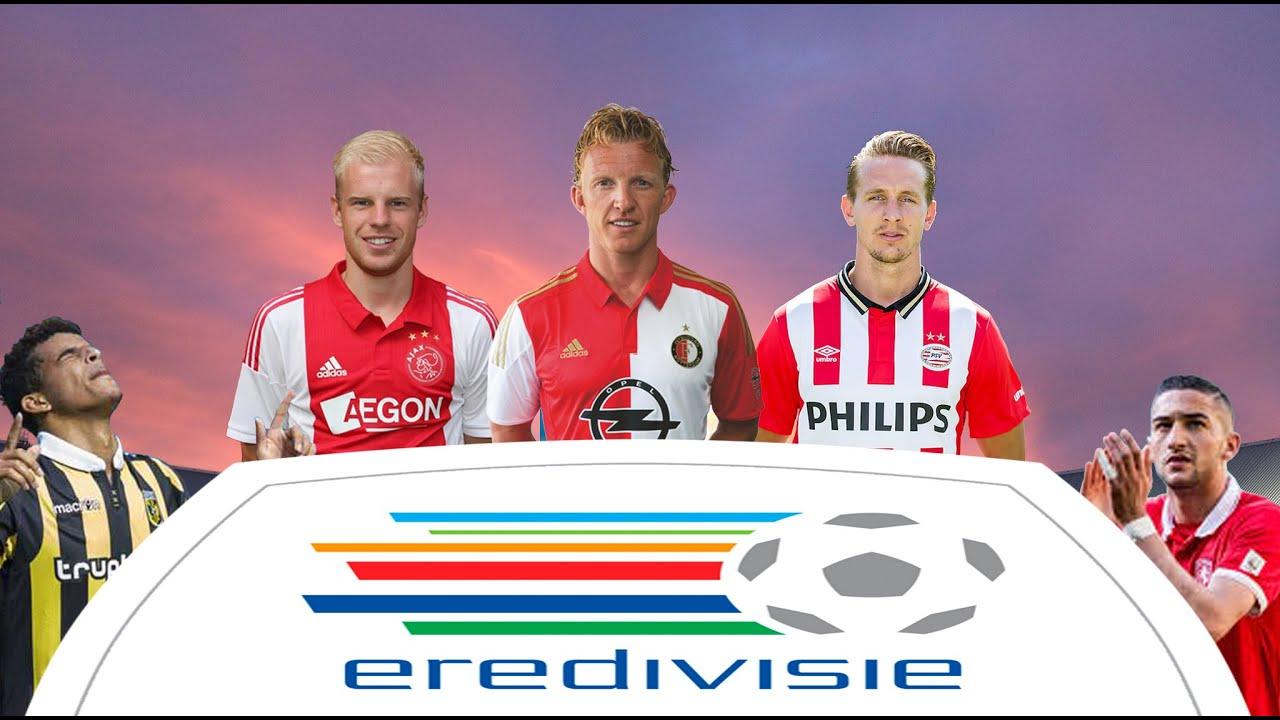 Holland 1. Liga