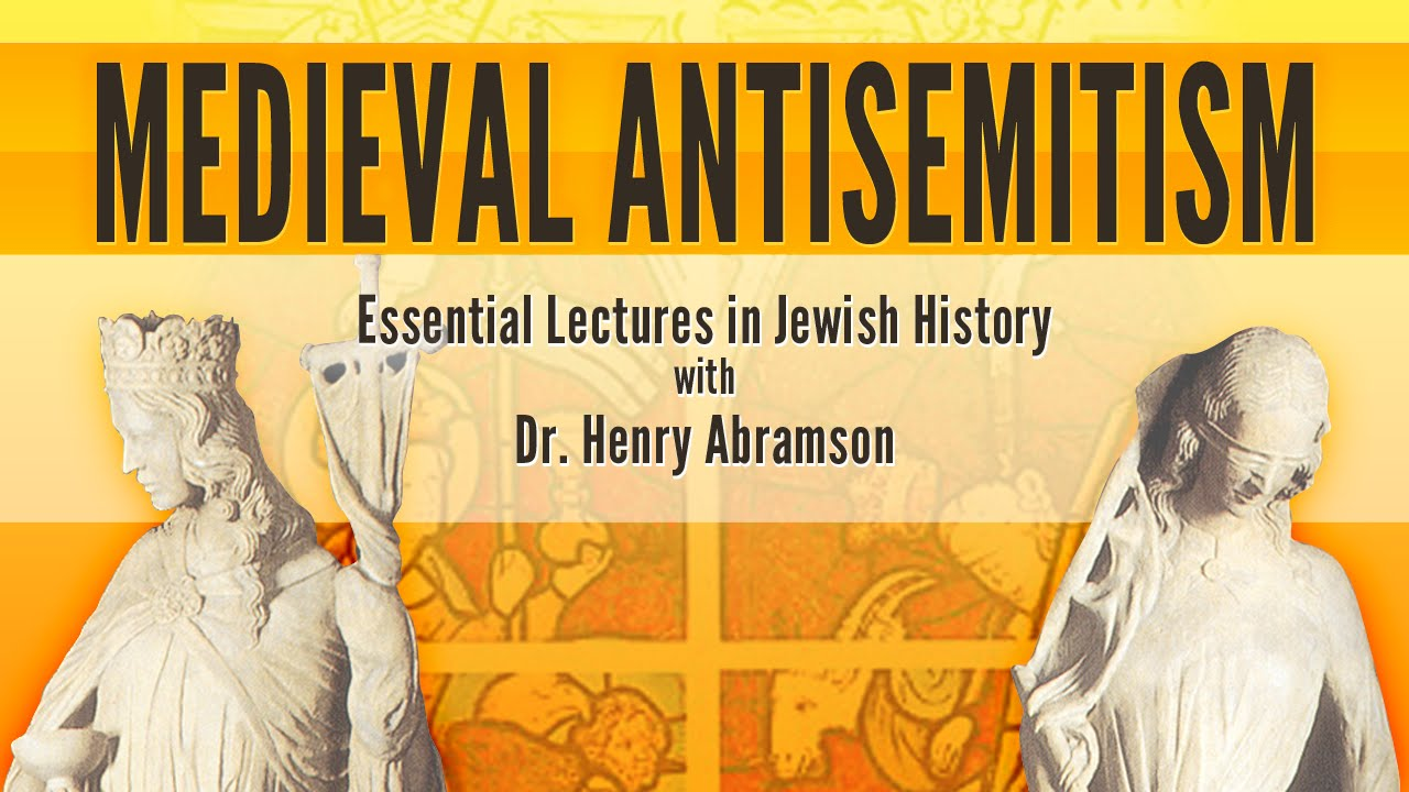 understanding antisemitism and role in the persecution of jews