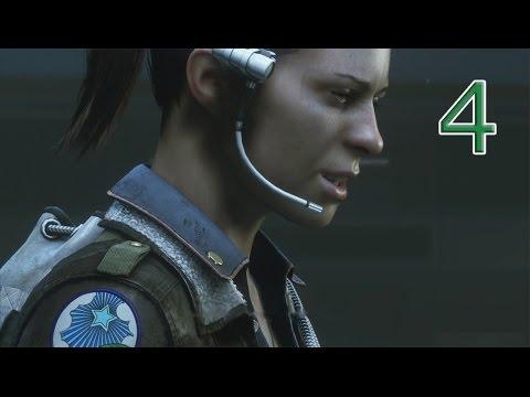 Alien Isolation Прохождение с комментами на геймпаде часть 4 С Наступающим Новым годом