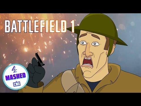 Game In 60 Seconds: Battlefield 1