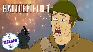 Game In 60 Seconds Battlefield 1