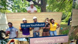 YouthBuild Highlights | Learning Together (part 4)