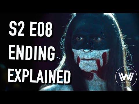 Westworld Season 2 Episode 8 Ending Explained